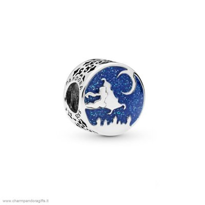 Pandora Vendita Online Disney, Magic Carpet Ride Charn